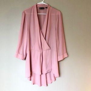 NY&Co. Kimono Style Blouse